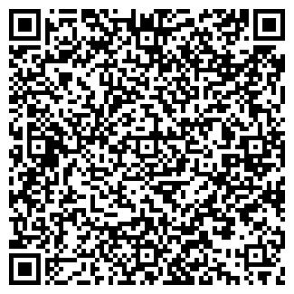 QR-код с контактной информацией организации ООО АЙЛАНТ-МЕБЕЛЬ