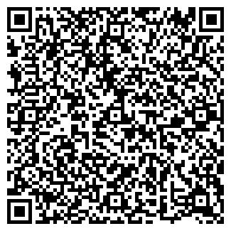 QR-код с контактной информацией организации АБСАЛЮТ