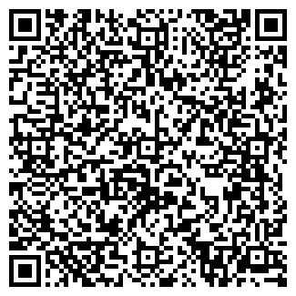 QR-код с контактной информацией организации АЛТАЙСФЕРА
