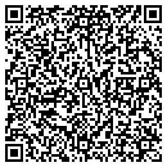 QR-код с контактной информацией организации ДЖИВАНЯН А.А.