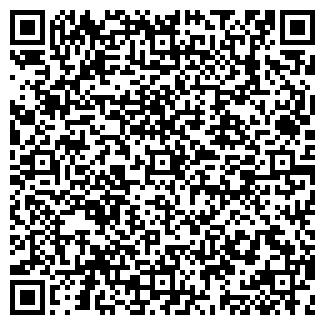 QR-код с контактной информацией организации НОВЫЙ КАМОД