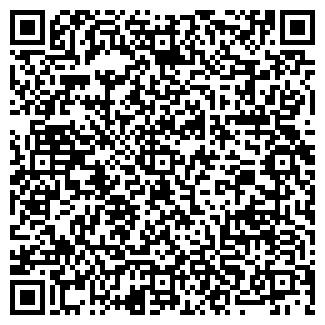 QR-код с контактной информацией организации ОЛАНТ