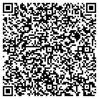 QR-код с контактной информацией организации СИБМЕБЕЛЬ