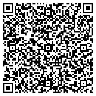 QR-код с контактной информацией организации АЙЛАНТ ФИРМА