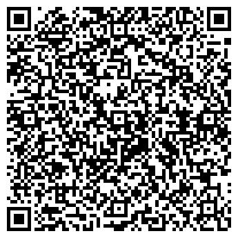 QR-код с контактной информацией организации АССОЦИАЦИЯ СИТИ
