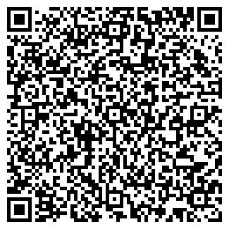 QR-код с контактной информацией организации МЕЛАНЖИСТ, ОАО