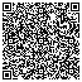 QR-код с контактной информацией организации САПФИР ДУБЛЬ