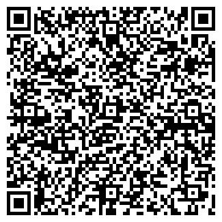 QR-код с контактной информацией организации ПОРТЬЕ
