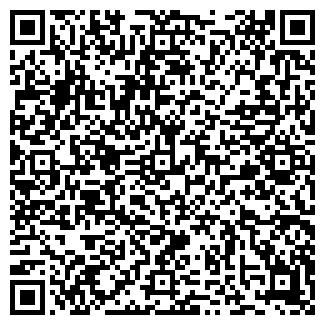 QR-код с контактной информацией организации ООО СИБЛЮКС
