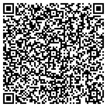 QR-код с контактной информацией организации ООО АЛТАЙПЛАСТКОНСТРУКЦИЯ