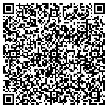QR-код с контактной информацией организации СПЕРАНЦА-М ТРЕЙДИНГ