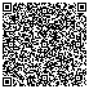 QR-код с контактной информацией организации ЗАО АЛТАЙСКИЙ ТРИКОТАЖ