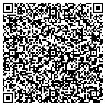 QR-код с контактной информацией организации Алтайский КРАЙПОТРЕБСОЮЗ