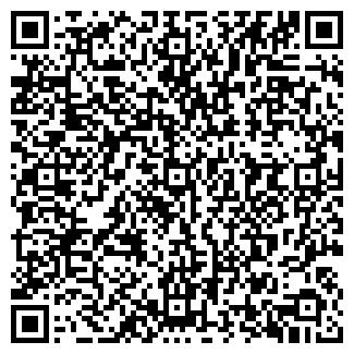 QR-код с контактной информацией организации АЛТАЙ-МЕЛ