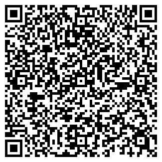 QR-код с контактной информацией организации ООО ТУРИНА ГОРА