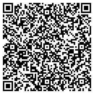 QR-код с контактной информацией организации ВИЗУС