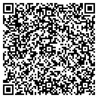 QR-код с контактной информацией организации НЕВСКАЯ ОПТИКА