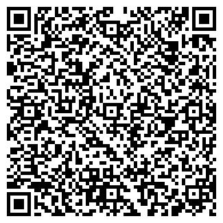 QR-код с контактной информацией организации ООО ЛЕКРА-СЭТ