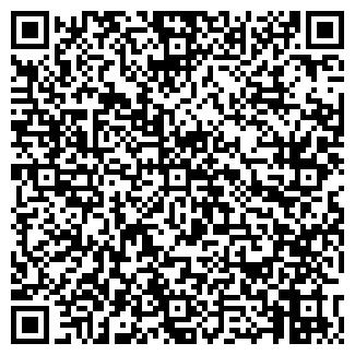 QR-код с контактной информацией организации ЮНИФАРМ