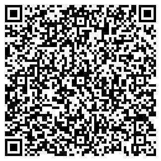 QR-код с контактной информацией организации АЛТАЙХИММЕД