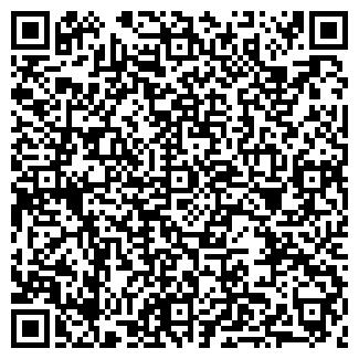 QR-код с контактной информацией организации ЯКУБ-ФАРМ