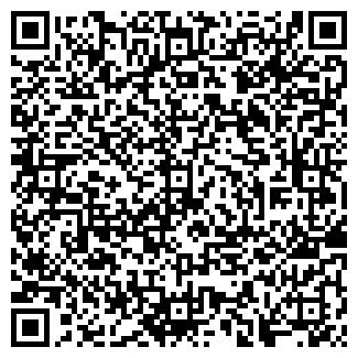 QR-код с контактной информацией организации БАРНАУЛГОРСВЕТ