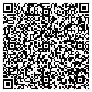 QR-код с контактной информацией организации ГЛУШАНЕЦ А.А.
