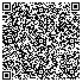 QR-код с контактной информацией организации БАЛТРЕЗИНАТЕХНИКА-СИБИРЬ