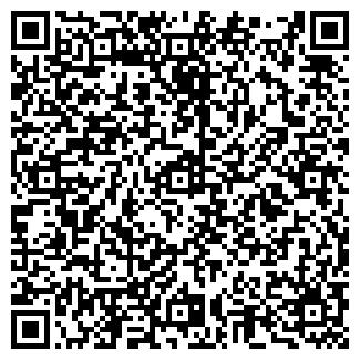 QR-код с контактной информацией организации ВОСТОК-ЛАТЕКС