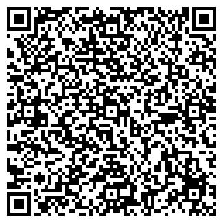 QR-код с контактной информацией организации ПЕТРИК Е.В.