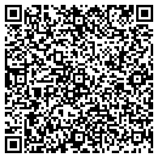 QR-код с контактной информацией организации ТЕСЕЙ
