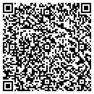 QR-код с контактной информацией организации ПЭКСИБ