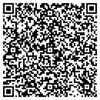 QR-код с контактной информацией организации ЛАПТЕВА А.В.