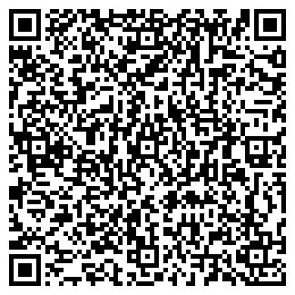 QR-код с контактной информацией организации ООО РАСКИН