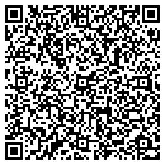 QR-код с контактной информацией организации ООО ВОЛЬНИК
