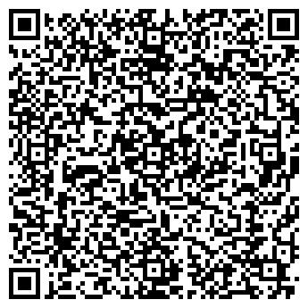 QR-код с контактной информацией организации CHUY FRP COMPOSITE