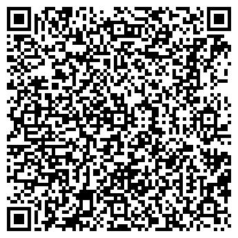 QR-код с контактной информацией организации КУЗБАССРАДИО, ООО