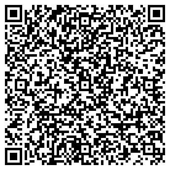 QR-код с контактной информацией организации ООО ЦИКЛОН-МАСТЕРФАЙБЕР