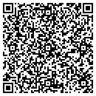 QR-код с контактной информацией организации ЛАСКА, ОАО
