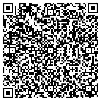 QR-код с контактной информацией организации ЗАРЯ ПОДСОБНОЕ ХОЗЯЙСТВО