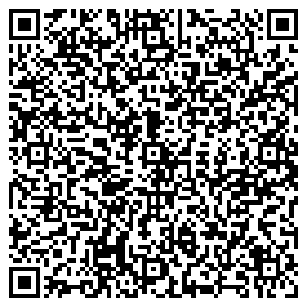 QR-код с контактной информацией организации КРАСНОБРОДВЗРЫВПРОМ, ЗАО