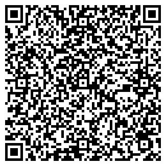 QR-код с контактной информацией организации ООО СНЕЖЕНСКАЯ