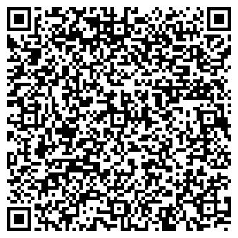 QR-код с контактной информацией организации № 19 ЦЕНТРАЛЬНАЯ РАЙОННАЯ