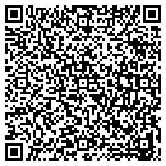 QR-код с контактной информацией организации БАЙАТ, ТОО