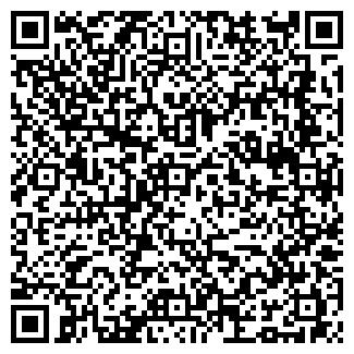 QR-код с контактной информацией организации ВЕДИ КОМ, ООО
