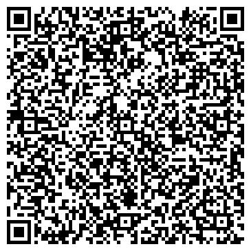 QR-код с контактной информацией организации МАЛЫШ БЕЛОВСКАЯ ШВЕЙНАЯ ФАБРИКА