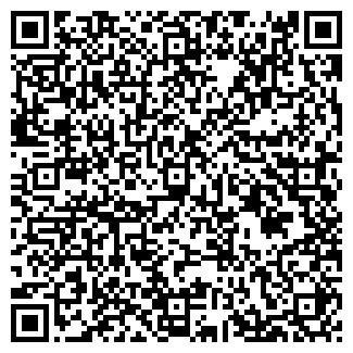 QR-код с контактной информацией организации БЕЛОВСКИЕ ЦЭММ