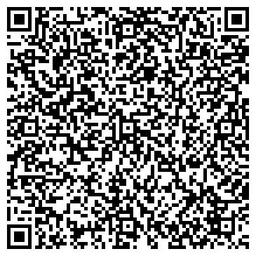 QR-код с контактной информацией организации КУЗБАССПРОМБАНК КБ БЕЛОВСКИЙ ФИЛИАЛ