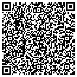 QR-код с контактной информацией организации АЛТАЙ-ВЕСТ САНАТОРИЙ