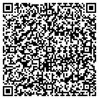QR-код с контактной информацией организации ЦЕНТР КИНОДОСУГА